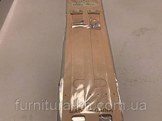 Силиконовые бретели для бюстгальтера (ширина 15 мм)