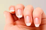 Что делать если ногти слоятся
