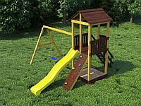 Детский игровой комплекс WCG R2