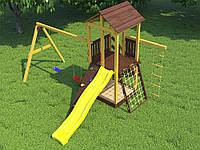 Детский игровой комплекс WCG R3