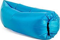 Надувной матрас-гамак Lamzak лежак, фото 1