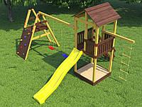 Детский игровой комплекс WCG R4