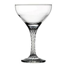 Набор бокалов для шампанского 280мл Twist 44616 (6шт)