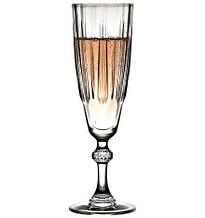 Набор бокалов для шампанского 170мл Diamond 440069-12 (12шт)