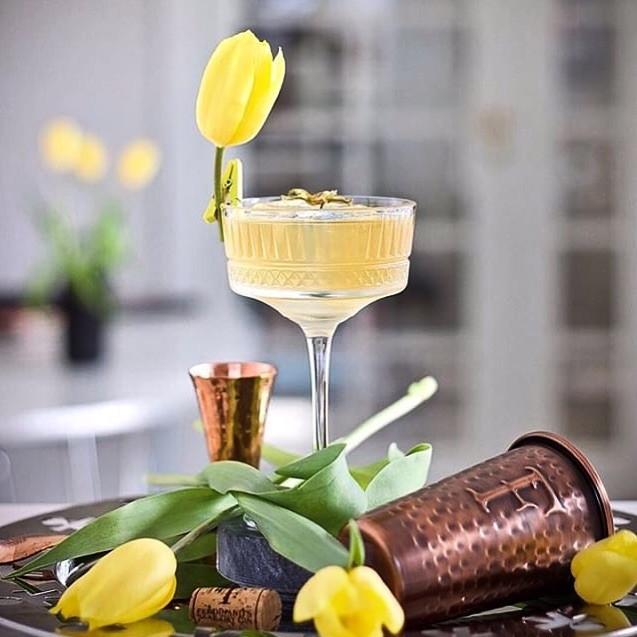 Набор бокалов для шампанского 260мл Elysia 440436 (6шт)