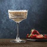 Набор бокалов для шампанского 260мл Elysia 440436 (6шт), фото 2