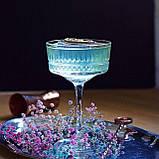 Набор бокалов для шампанского 260мл Elysia 440436 (6шт), фото 4