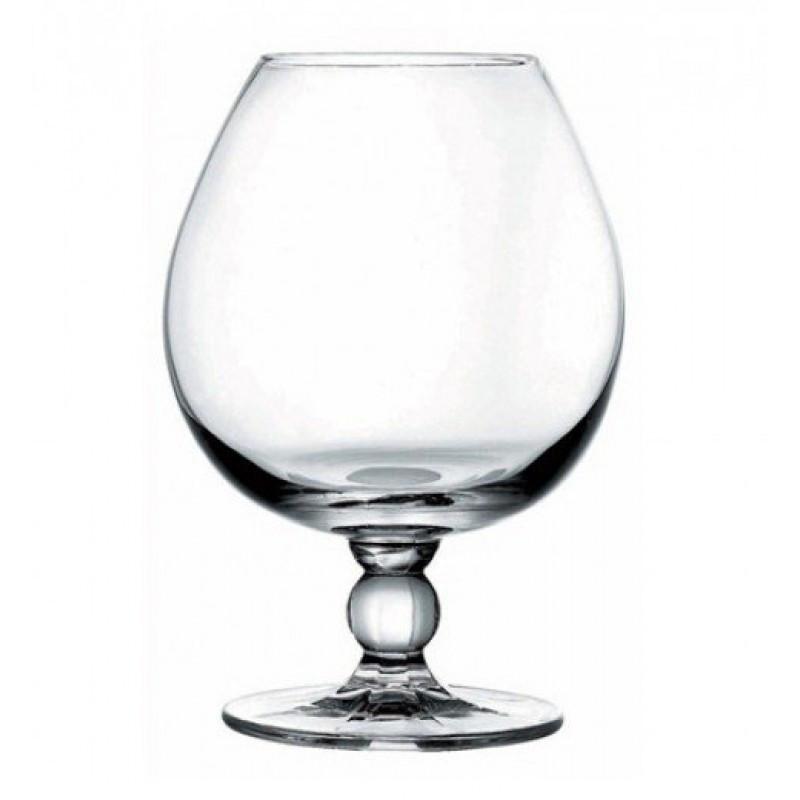 Набор бокалов для коньяка (бренди) 530мл Step 44714 (6шт)