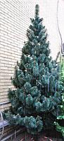 Искусственная сосна 230 см (2.3м) город Полтава (зеленая,микс,распушенка).Купить искусственную сосну в Полтаве