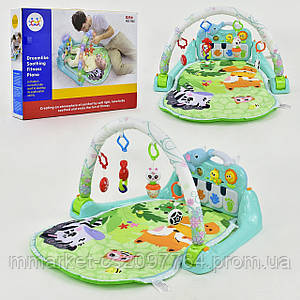 Коврик для младенцев 1102