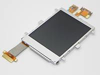Дисплей (LCD) Sony Ericsson w205