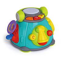 Игрушка Hola Toys Капсула караоке (3119), фото 1