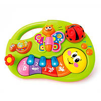 Игрушка Hola Toys Веселое пианино (927), фото 1