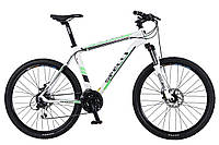 Велосипед Spelli FX-7000 Disk