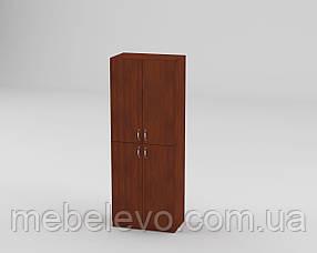 книжный шкаф КШ-12 1587х600х366мм    Компанит