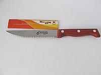 Нож кухонный стальной, фото 1