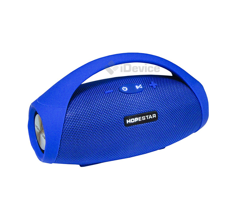 Блютуз колонка Hopestar H32 FM, USB