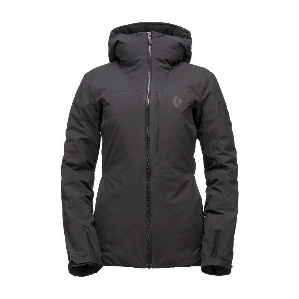 Куртка женская Black Diamond W Mission Down Parka