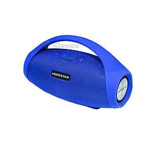 Блютуз колонка Hopestar H32 FM, USB, фото 2