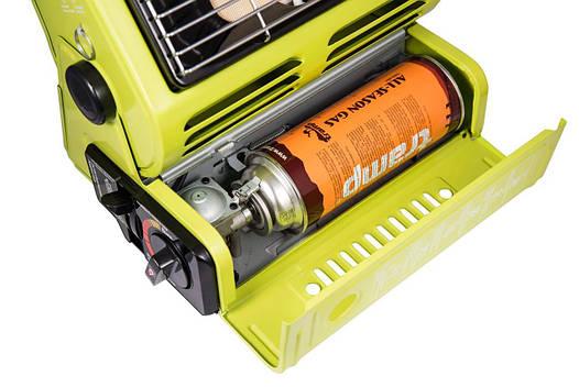 Портативний газовий обігрівач Tramp TRG-037, фото 2