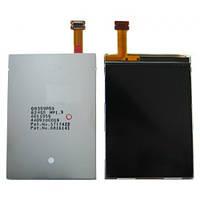 Дисплей (LCD) Nokia N95 8GB, N96 h/c