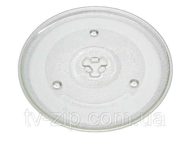 Тарелка для микроволновой печи D-270mm Panasonic