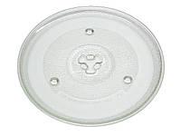 Тарелка для микроволновой свч печи D-270mm Whirlpool
