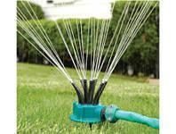 Спринклерный Ороситель Multifunctional Water Sprinklers Распылитель Для Газона Полив Газона Уход За Газоном