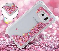 Противоударный Чехол для Samsung S9 Rose Dust
