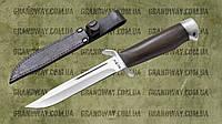 Нож нескладной 024 ACWP GW