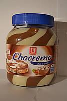 Шоколадное масло Classic Chocremo 750 гр., Чехия