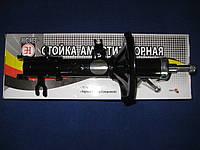 Амортизатор масляный передний правый Chevrolet Aveo Шевроле Авео ЗАЗ Вида HORT