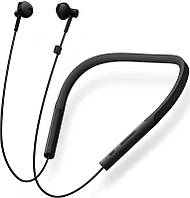 Наушники Xiaomi Collar Bluetooth Sport Earphones Youth Black