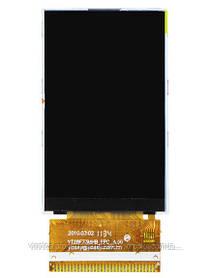 Дисплей (LCD) ZTE N281