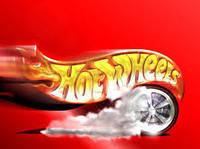 Машинки та треки Hot Wheels