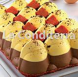 Силиконовые формы для выпечки и мороженого FORMAGEL ONDA FG001 (объем формы - 4 л), фото 3