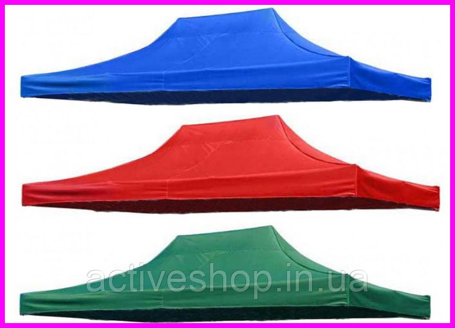 Крыша на шатер 3х6