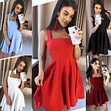 Жіноче плаття купити брители сонце 42-50Р, фото 3
