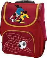 Школьный ранец с ортопедической спинкой Class Футболл