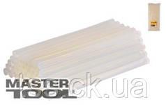 MasterTool  Стержни клеевые 11,2*300 мм, 1 кг, прозрачные (пакет), Арт.: 42-0152