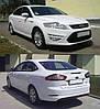 Продам защиту бампера на Форд Мондео(Ford Mondeo)2013