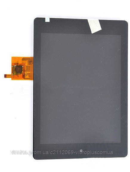 Модуль (Дисплей + сенсор) Acer A1-810, A1-811 module with touch