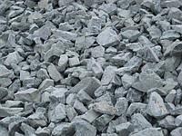 Бутовый камень фракции 70х250 мм, 150-300 мм, 200-400 мм