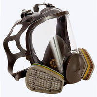 Полная маска 3М 6800