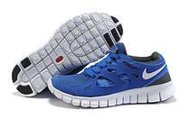Кроссовки женские/мужские беговые Найк Nike Free Run 2.0
