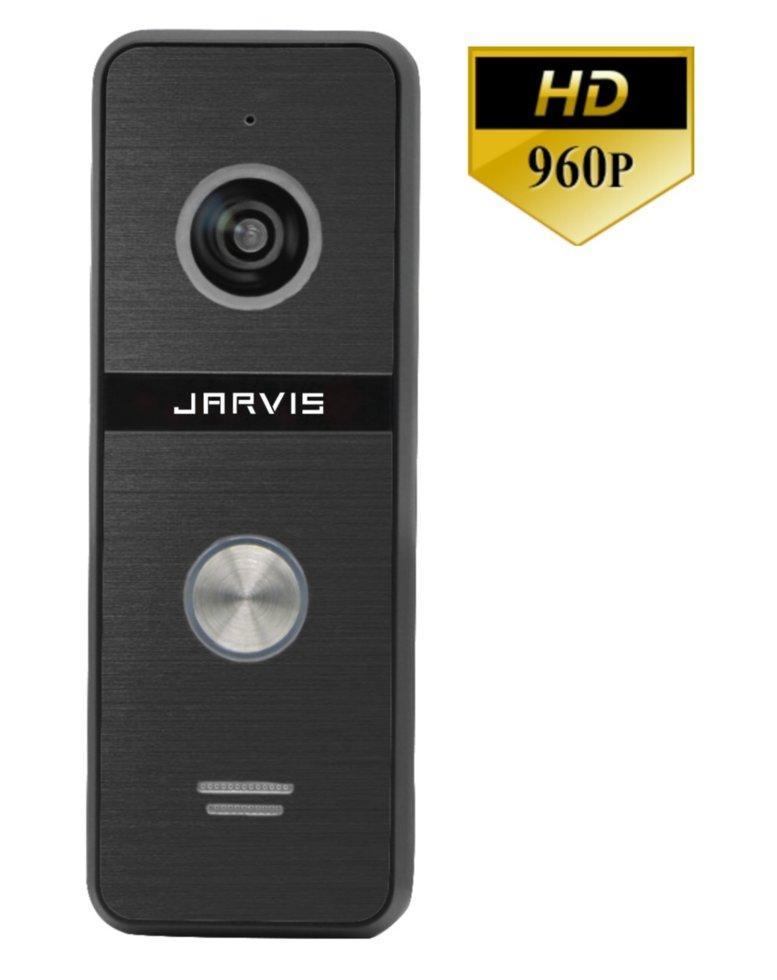 AHD 960P Вызывная панель видеодомофона Jarvis JS-02B HD+