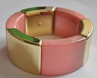 СБ1670-4 Браслет розовый