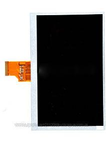 Дисплей (LCD) Acer Iconia Tab B1-A71 (EJ070NA-01F , N70LGE-L41)
