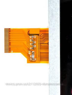 Дисплей (LCD) Acer Iconia Tab B1-A71 (EJ070NA-01F , N70LGE-L41), фото 2