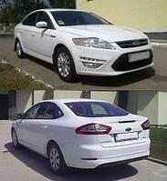 Продам капот на Форд Мондео(Ford Mondeo)2013